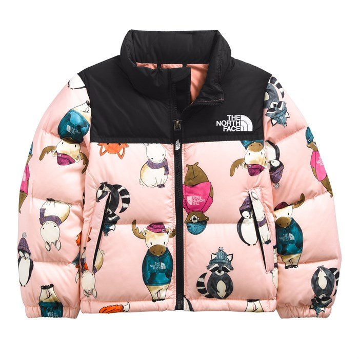 The North Face - 1996 Retro Nuptse Jacket - Toddlers'