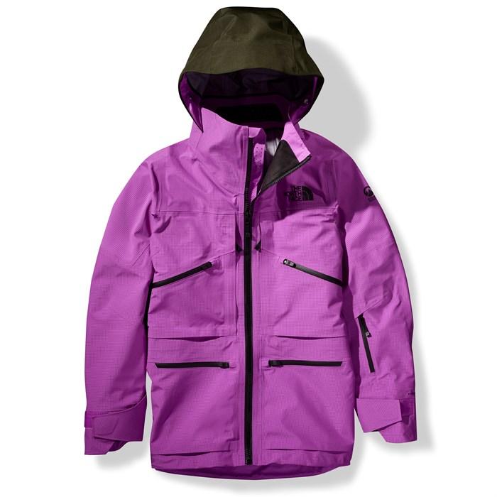 The North Face - Brigandine FUTURELIGHT™ Jacket - Women's
