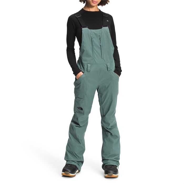 The North Face - Freedom Short Bibs - Women's