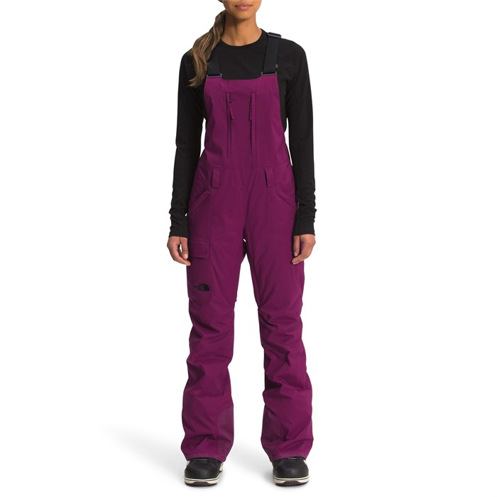 The North Face - Freedom Insulated Short Bibs - Women's