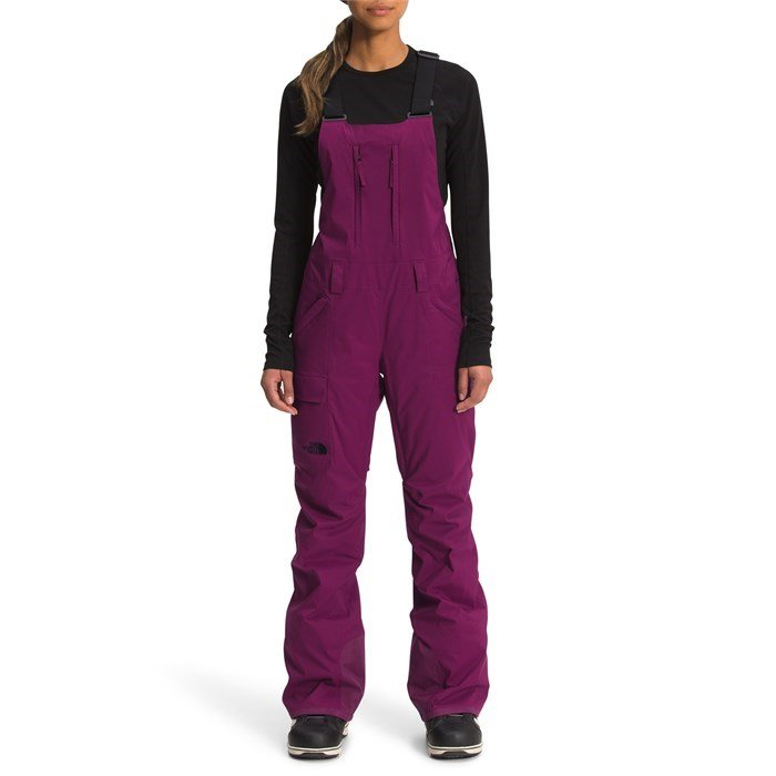 The North Face - Freedom Insulated Bibs - Women's
