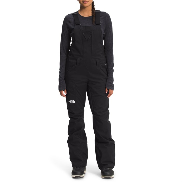 The North Face - Freedom Insulated Tall Bibs - Women's