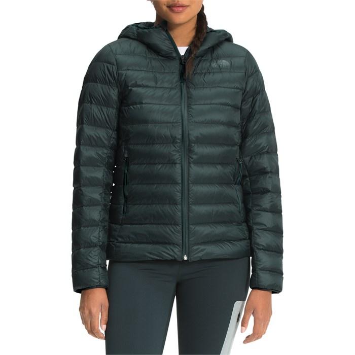 The North Face - Sierra Peak Hooded Jacket - Women's