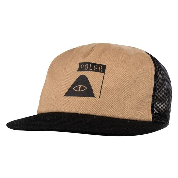 Poler - Summit Trucker Hat