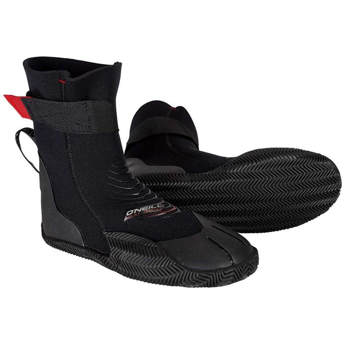O'Neill - 3mm Heat RT Wetsuit Boots - Kids
