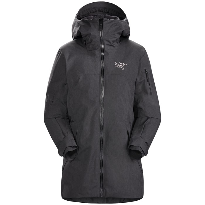 Arc'teryx - Incendia IS Jacket - Women's
