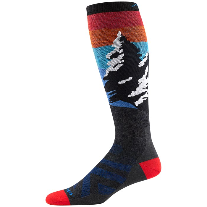 Darn Tough - Solstice OTC Lightweight Socks