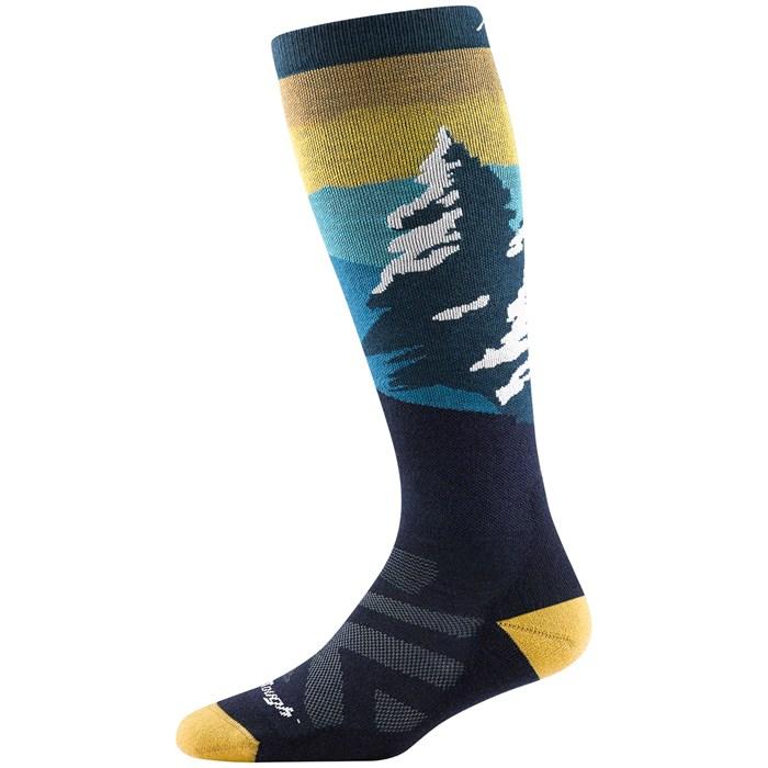 Darn Tough - Solstice OTC Midweight Socks - Women's