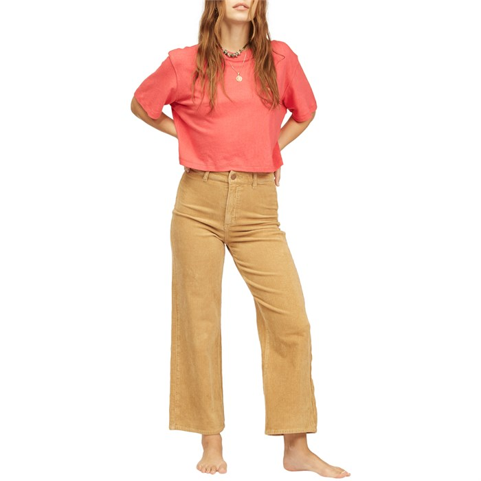 Billabong - x Wrangler The Retro Pants - Women's
