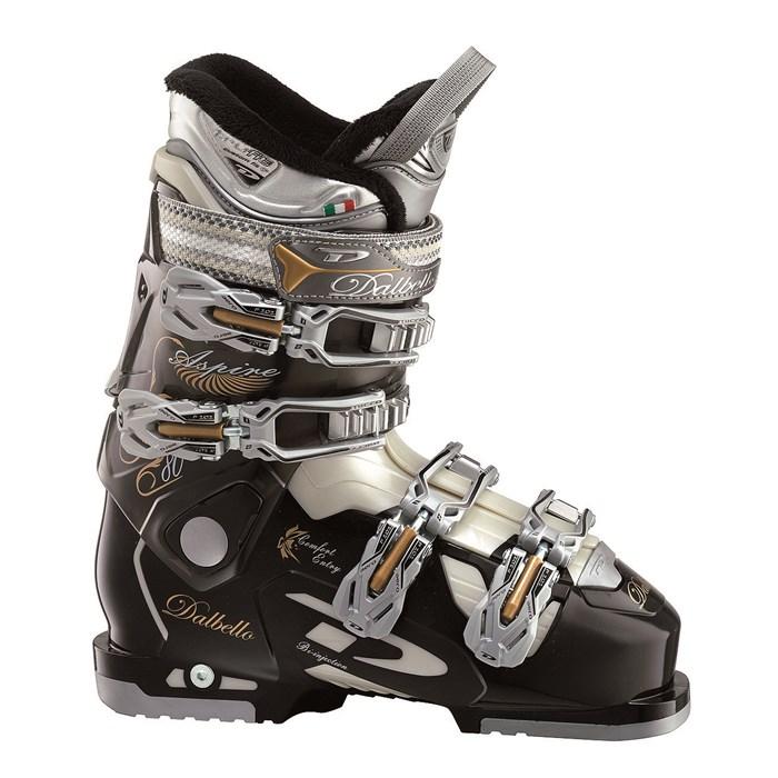 Dalbello Aspire 80 Ski Boots Women S 2009 Evo