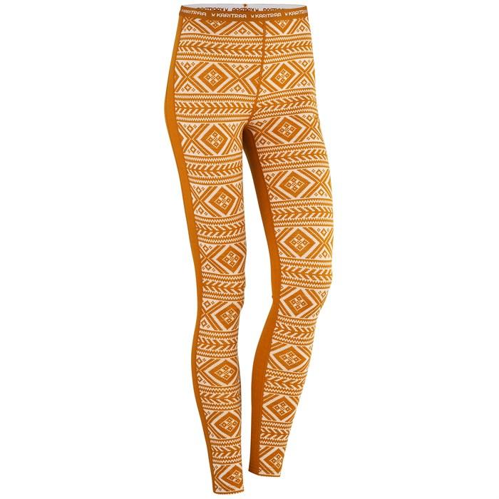 Kari Traa - Floke Wool Pants - Women's