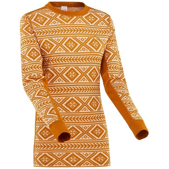 Kari Traa - Floke Wool Long-Sleeve Top - Women's