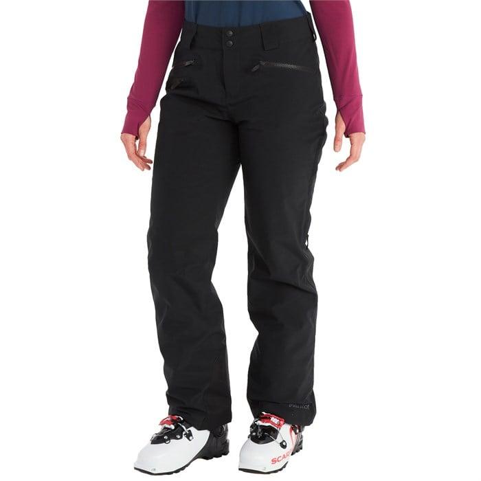 Marmot - Slopestar Short Pants - Women's