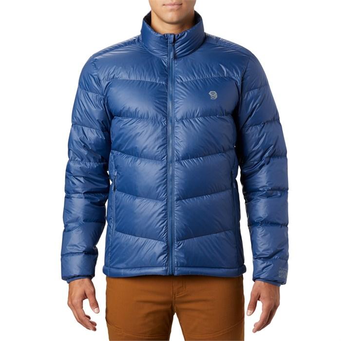 Mountain Hardwear - Mt Eyak™ Down Jacket