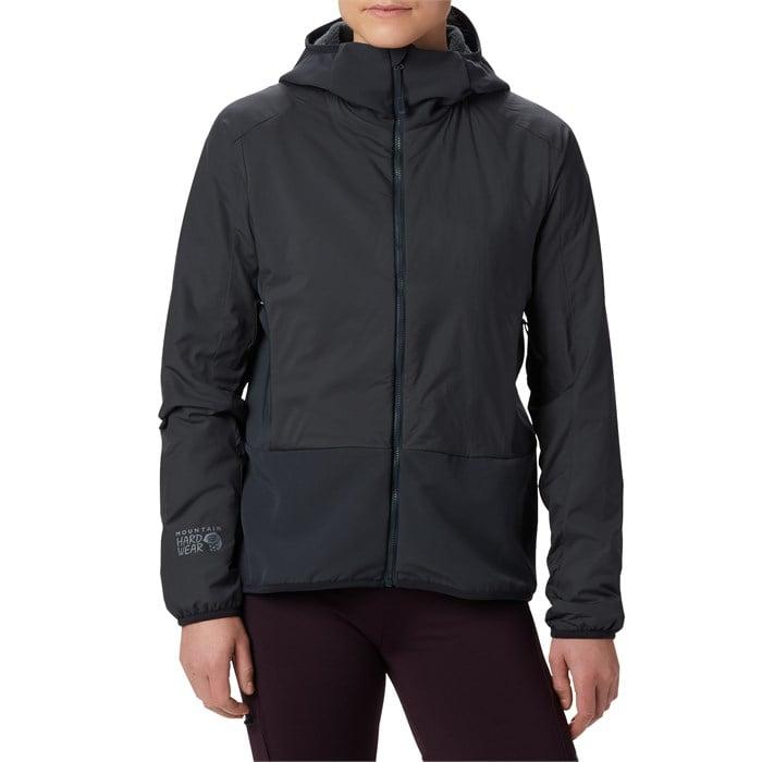 Mountain Hardwear - Kor Strata™ Climb Hoodie - Women's