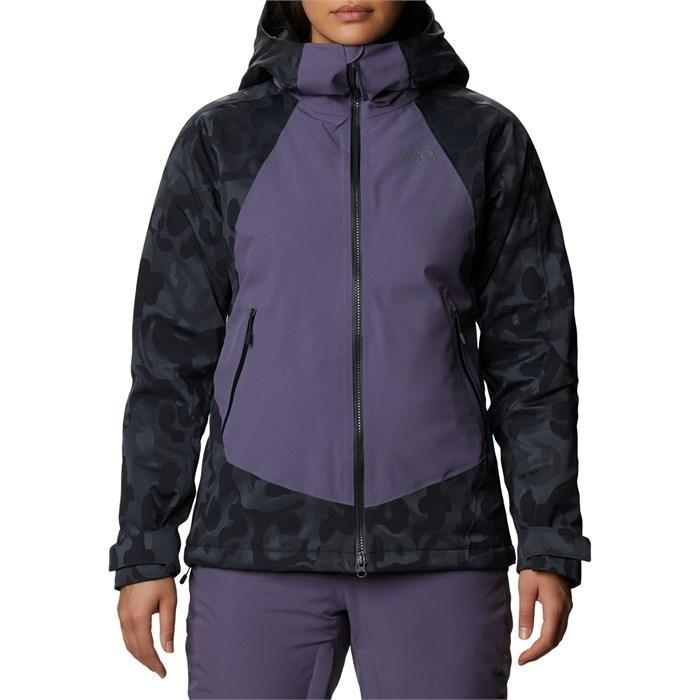 Mountain Hardwear - Powder Quest™ Insulated Jacket - Women's