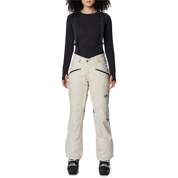 Mountain Hardwear - Powder Quest™ Insulated Short Pants - Women's