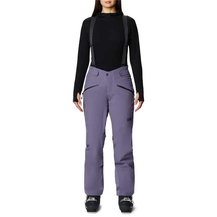 Mountain Hardwear - Powder Quest™ Insulated Tall Pants - Women's