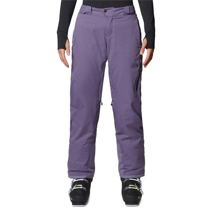 Mountain Hardwear - FireFall/2™ Insulated Tall Pants - Women's