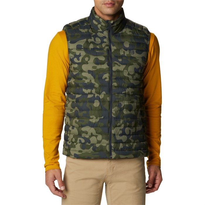 Mountain Hardwear - Mt Eyak/2™ Vest