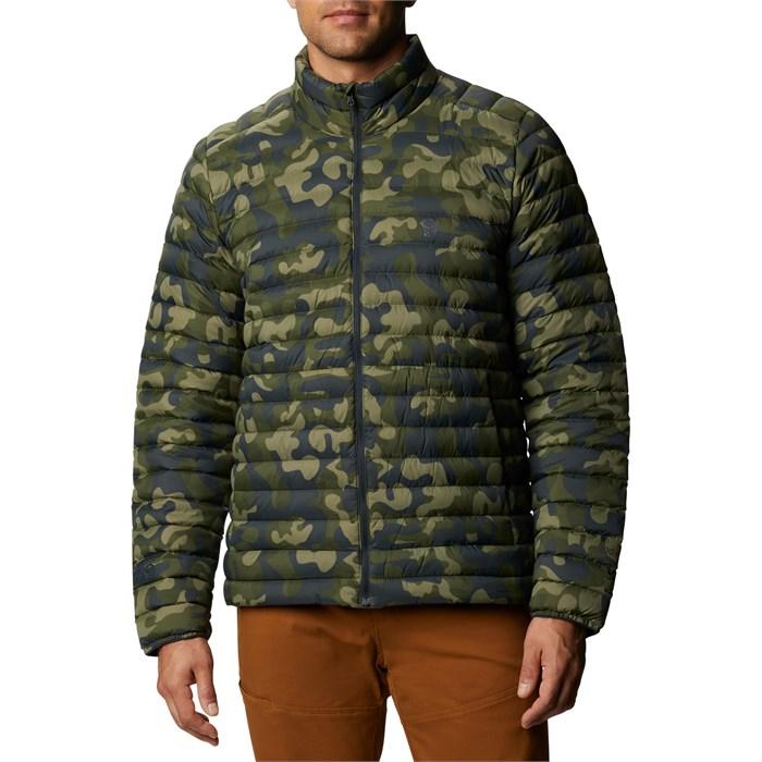 Mountain Hardwear - Mt Eyak/2™ Jacket