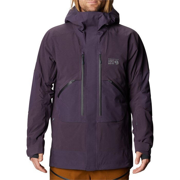 Mountain Hardwear - Cloud Bank™ GORE-TEX Insulated Jacket