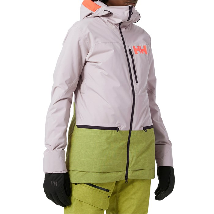 Helly Hansen - Whitewall Lifaloft 2.0 Jacket - Women's