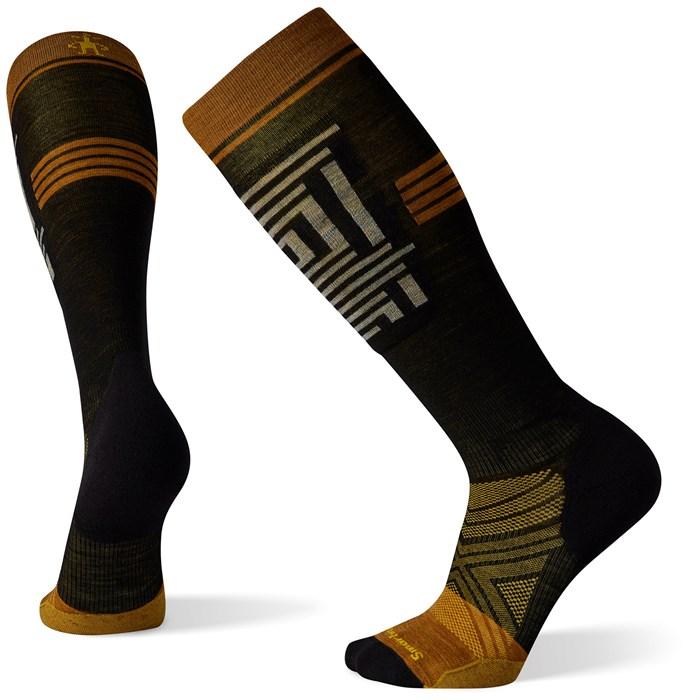 Smartwool - Athlete Edition Freeski OTC Socks