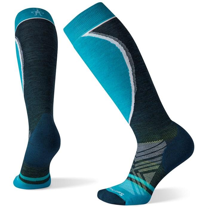 Smartwool - Performance Ski Targeted Cushion OTC Socks - Women's