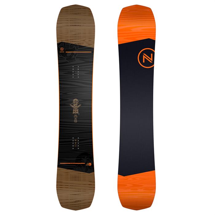 Nidecker - Sensor Plus Snowboard 2021