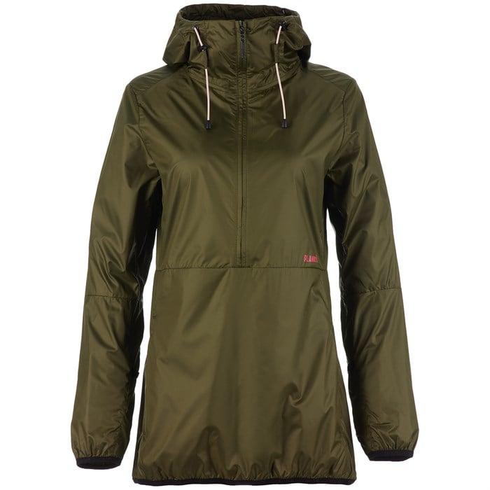 Planks - Shredorak Packable Anorak Jacket - Women's