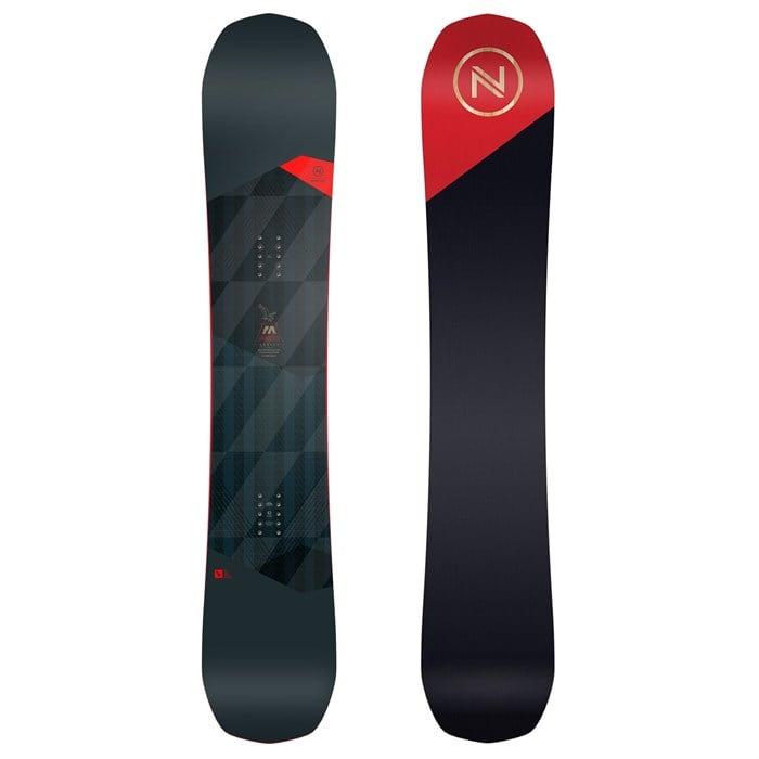 Nidecker - Merc Snowboard - Blem 2021