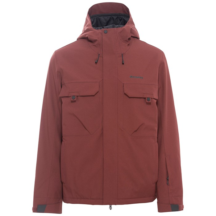 Bonfire - Pitch Insulated Jacket