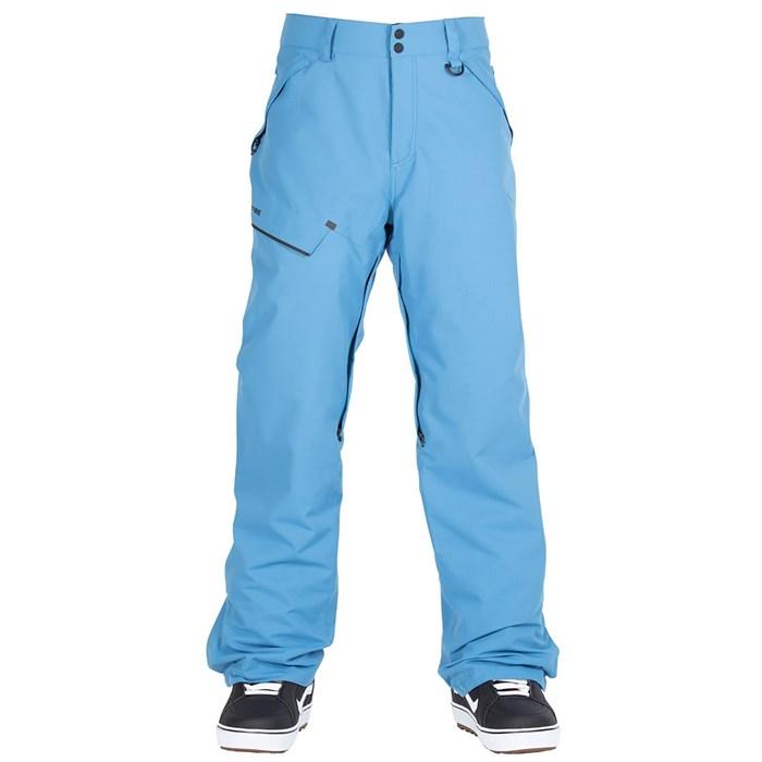 Bonfire - Surface Textured Pants