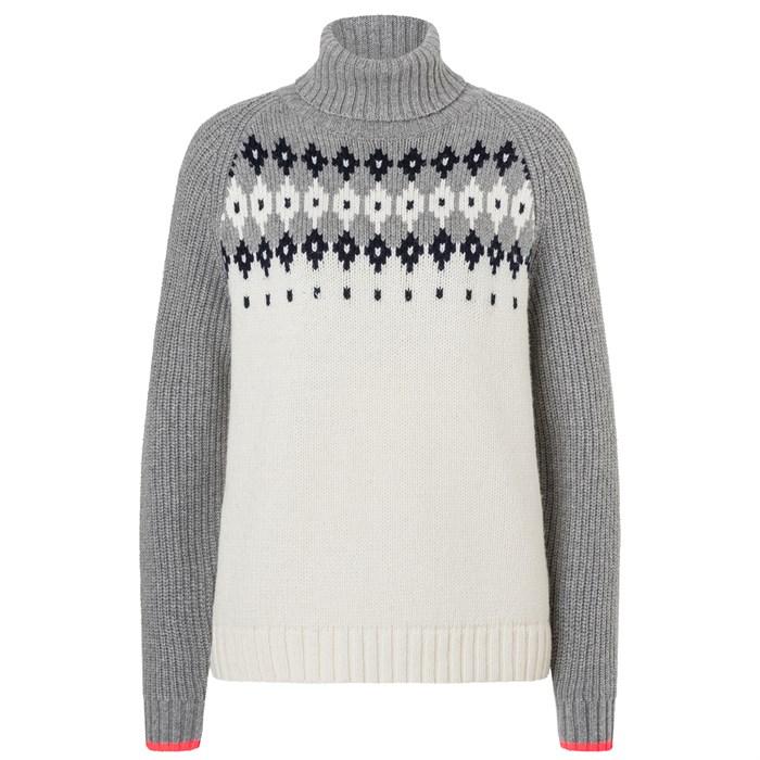 Bogner - Fire+Ice Denali Sweater - Women's