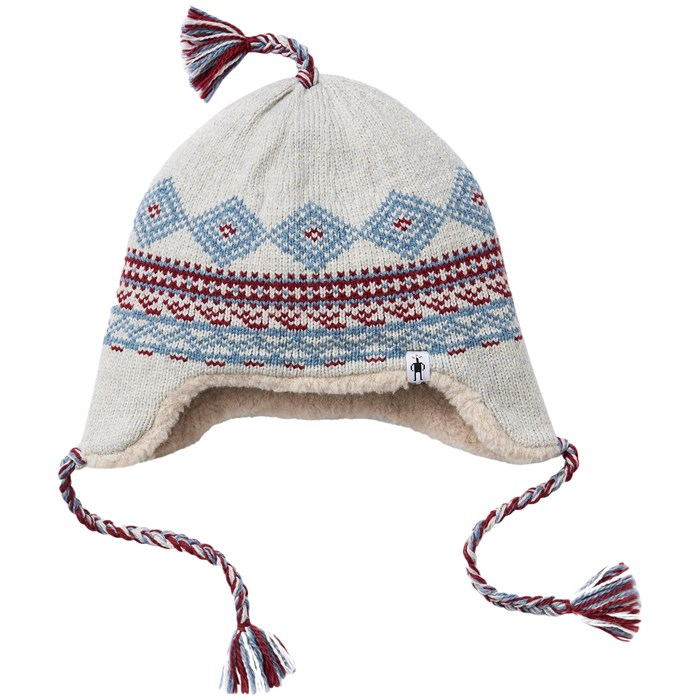 Smartwool - Hudson Trail Nordic Hat