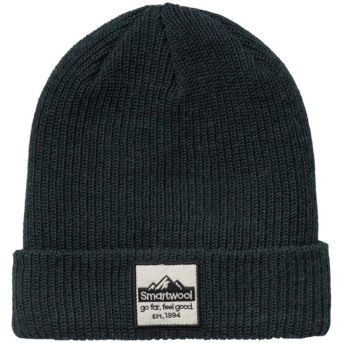Smartwool - Patch Beanie