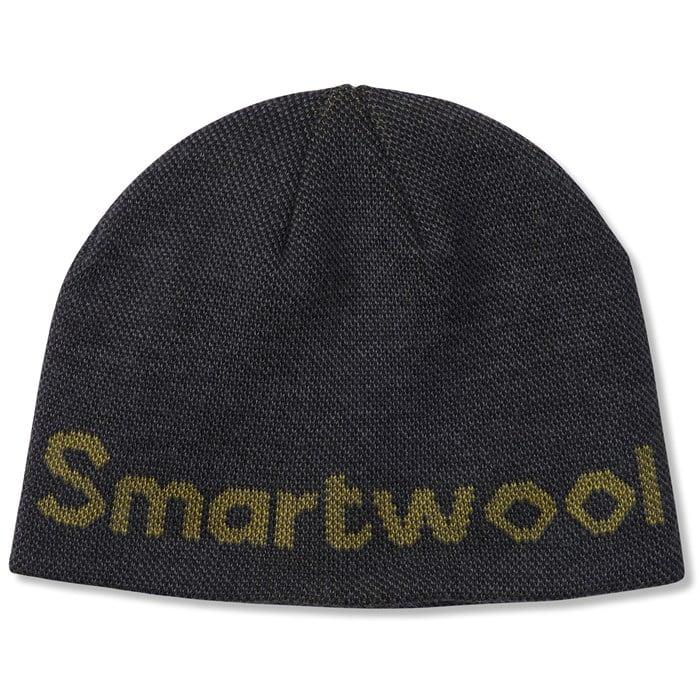 Smartwool - Lid Logo Beanie