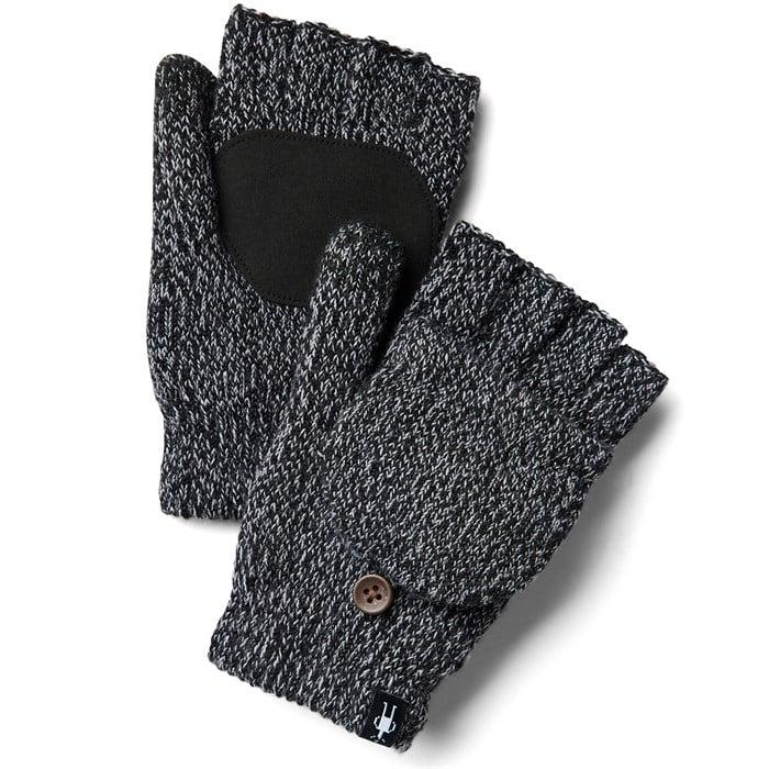 Smartwool - Cozy Grip Flip Mittens