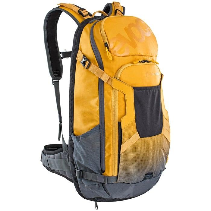 EVOC - FR Trail E-Ride Backpack 20L