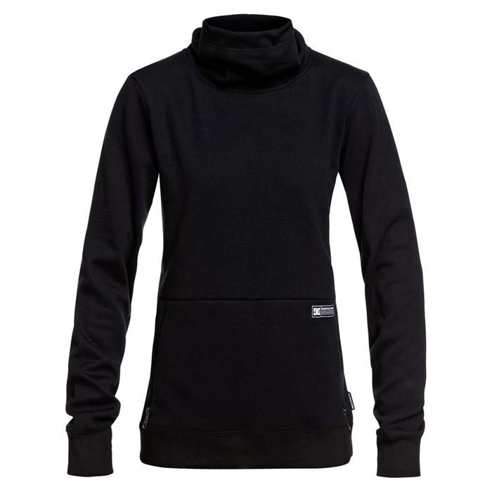 DC - Veneer Fleece Pullover - Women's