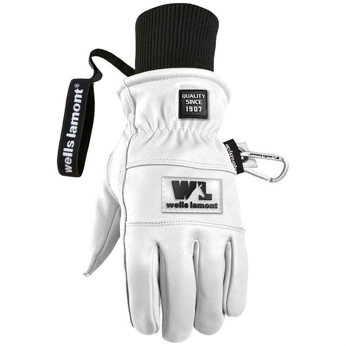 Wells Lamont - Working Man Gloves
