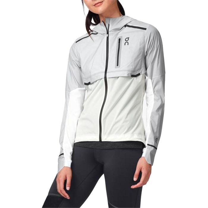 On - Weather Jacket - Women's