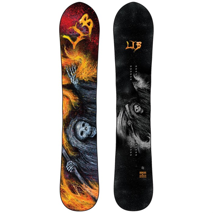 Lib Tech - Skunk Ape HP C2 Snowboard - Blem 2021