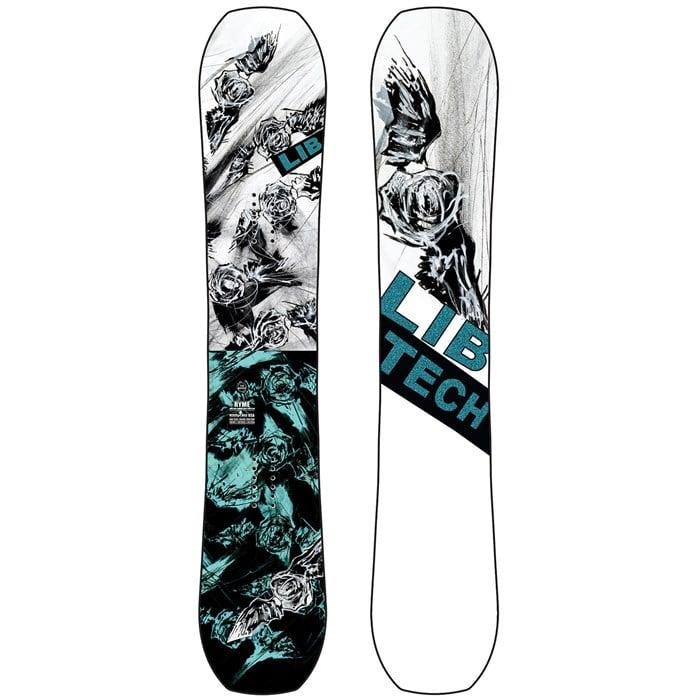 Lib Tech - Ryme C3 Snowboard - Blem - Women's 2021