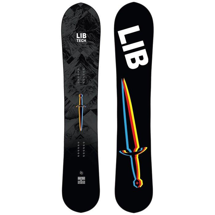 Lib Tech - Swiss Knife C3 Snowboard - Blem 2021