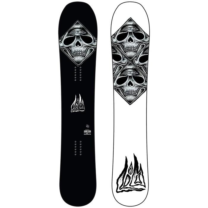 Lib Tech - Jamie Lynn C3 Snowboard - Blem 2021