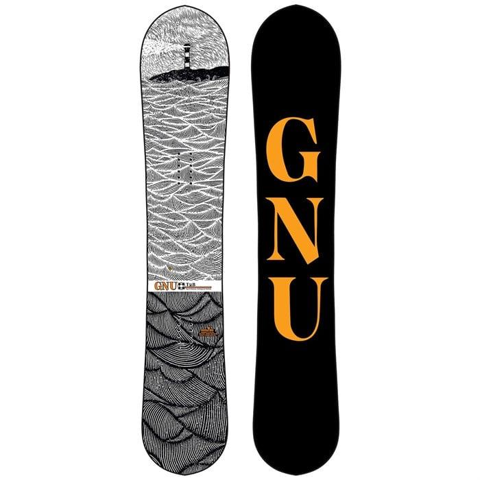 GNU - T2B Snowboard - Blem 2021