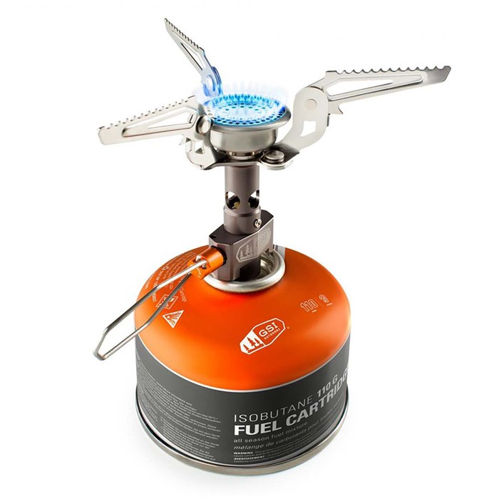 GSI Outdoors - Pinnacle Canister Stove