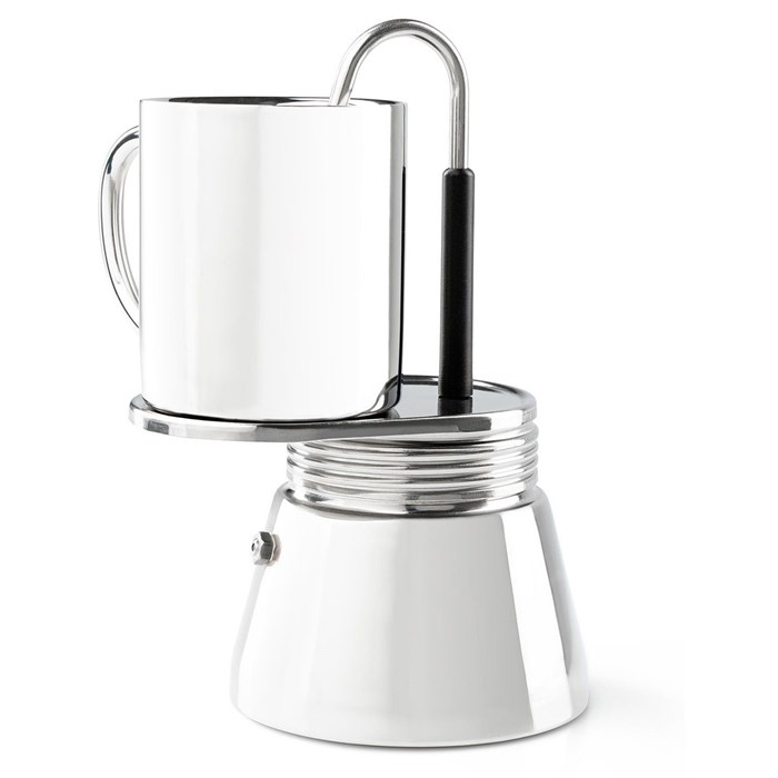 GSI Outdoors - MiniEspresso Set - 4 Cup